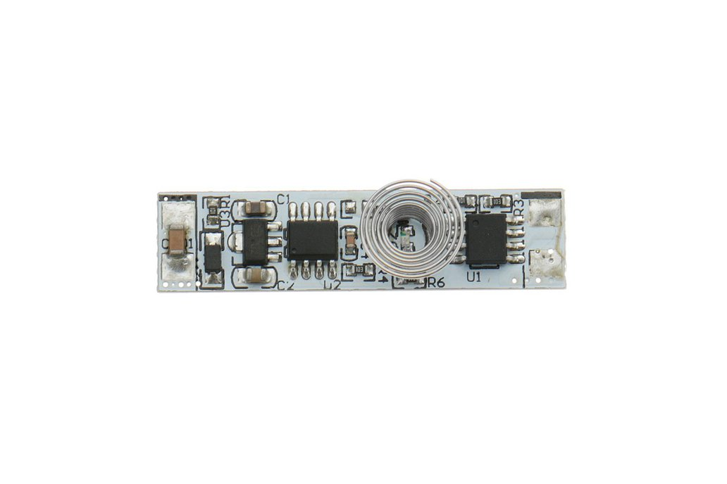 Touch Switch Capacitive Touch Sensor Module LED Di 1