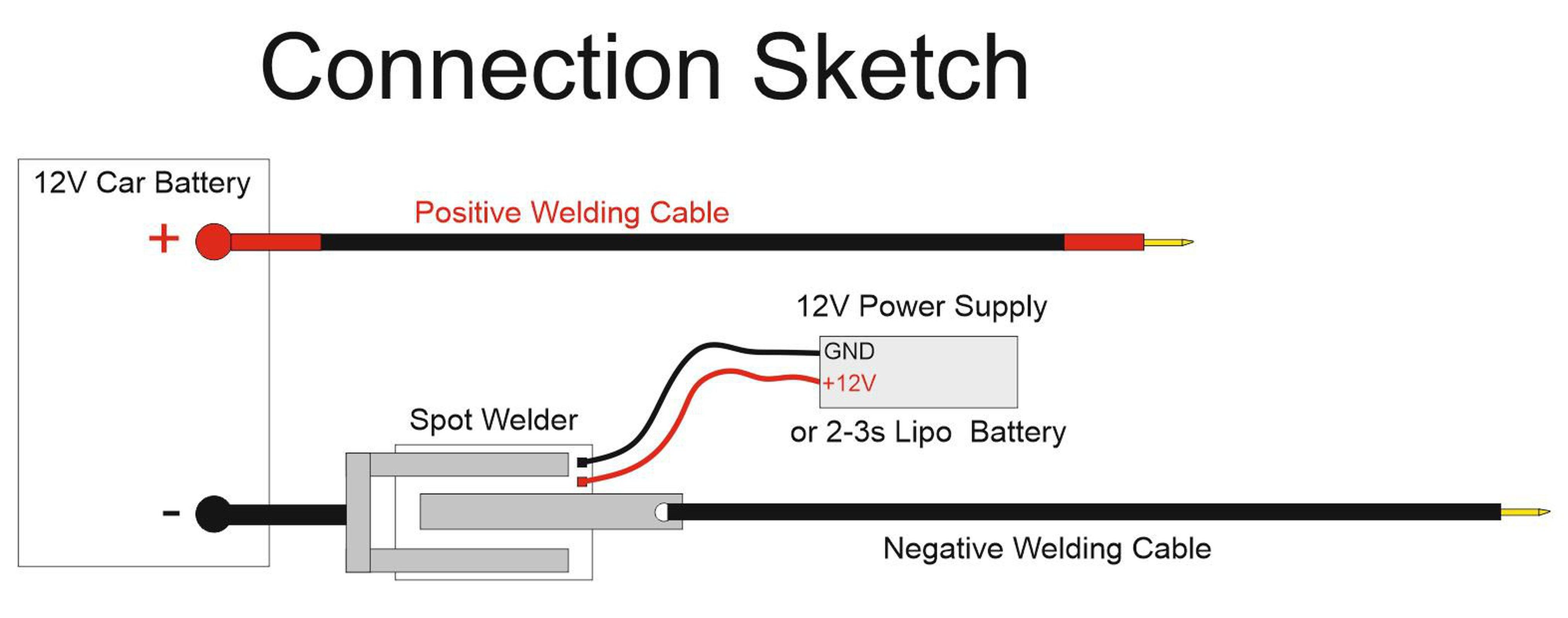 Diy arduino battery spot welder v2 prebuilt kit from kaeptnbalu on diy arduino battery spot welder v2 prebuilt kit solutioingenieria Images