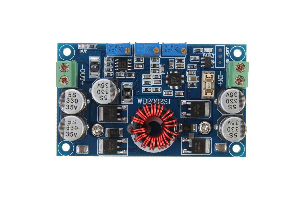 SOLAR controller/charger max 130W 5-32Vinput  MPPT 2