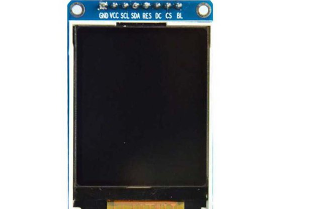 "1.8"" inch Full Color TFT LCD OLED Display Module"