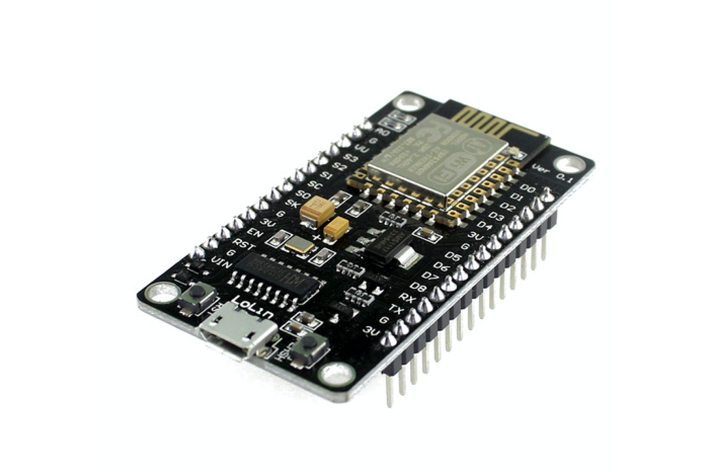 Wifi deauther PLUG PLAY Deauther ESP8266 v2.0 1