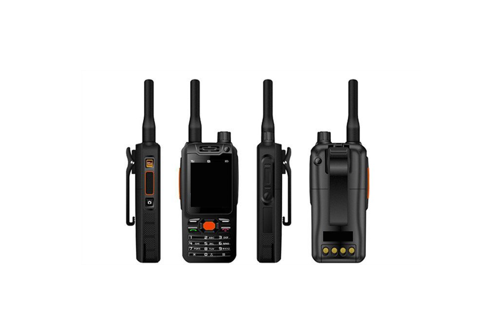 Android PTT Walkie Talkie Device 1