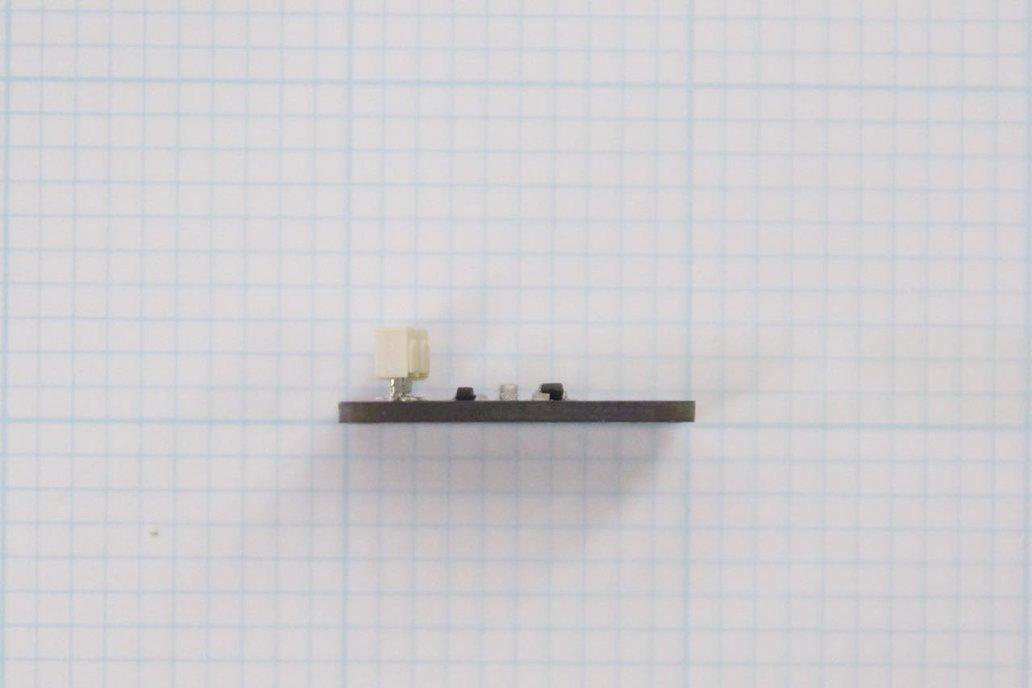 Creltek Limit Sensor 343RT 6