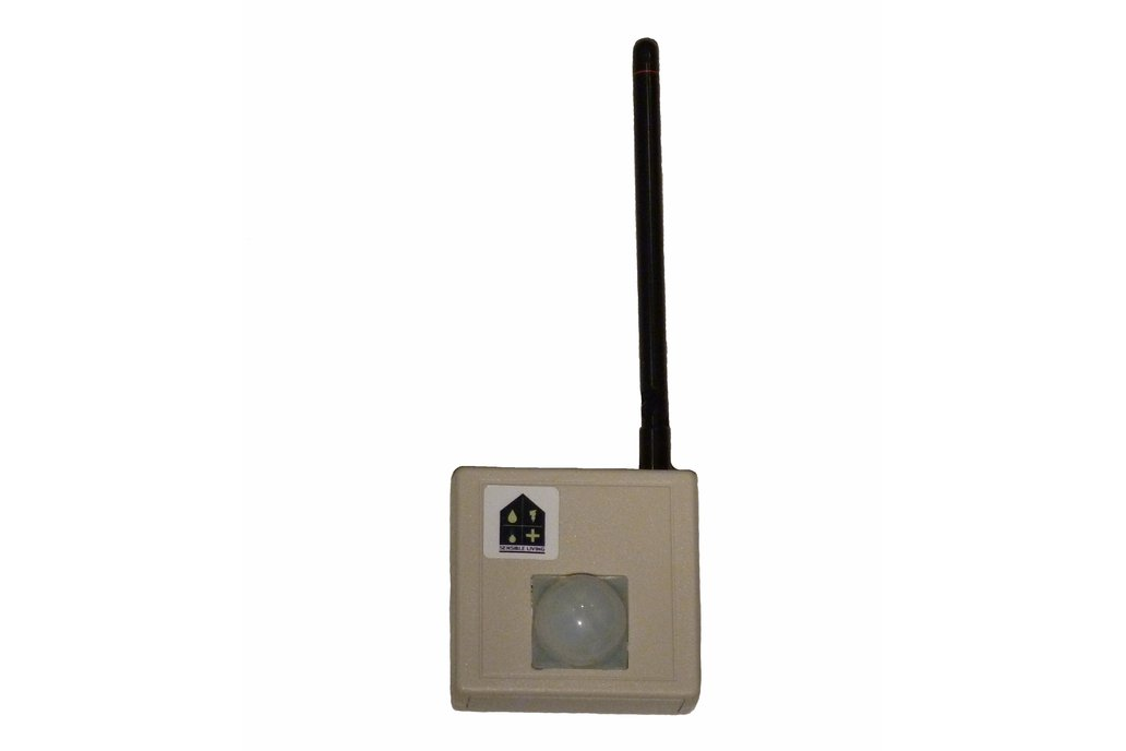 Wireless Motion Sensor 1