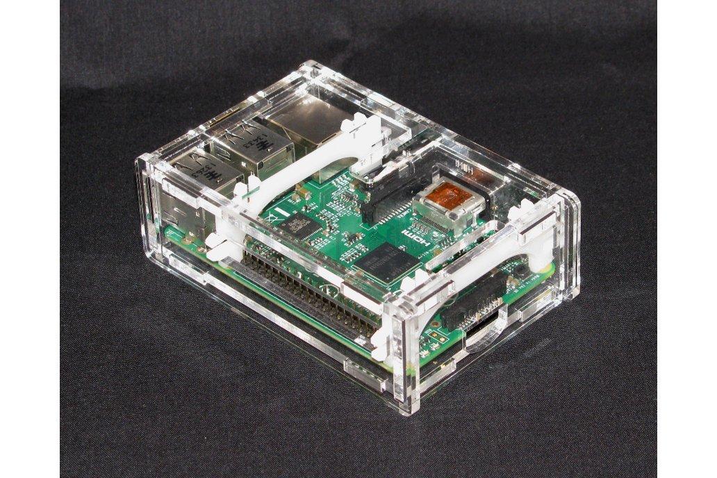 Raspberry Pi B+ 2