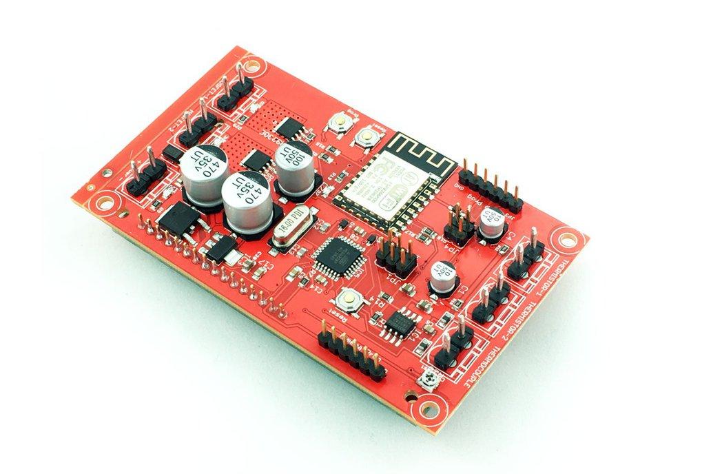 WiFi PID Temperature Controller 4