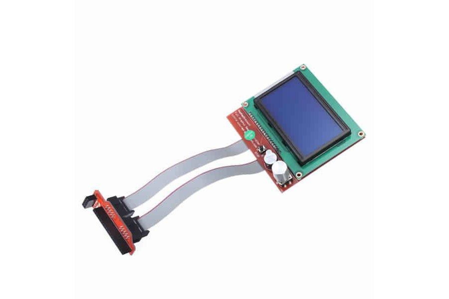 RAMPS 1.4 LCD Control Board