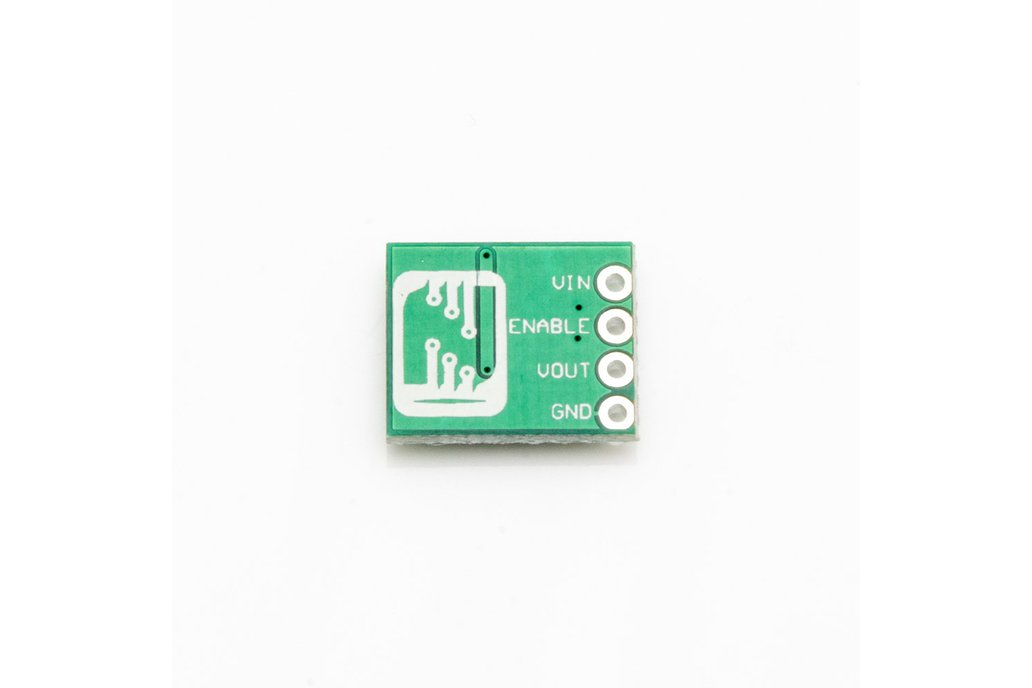 3.3V Boost Regulator Board - MCP1640T 2