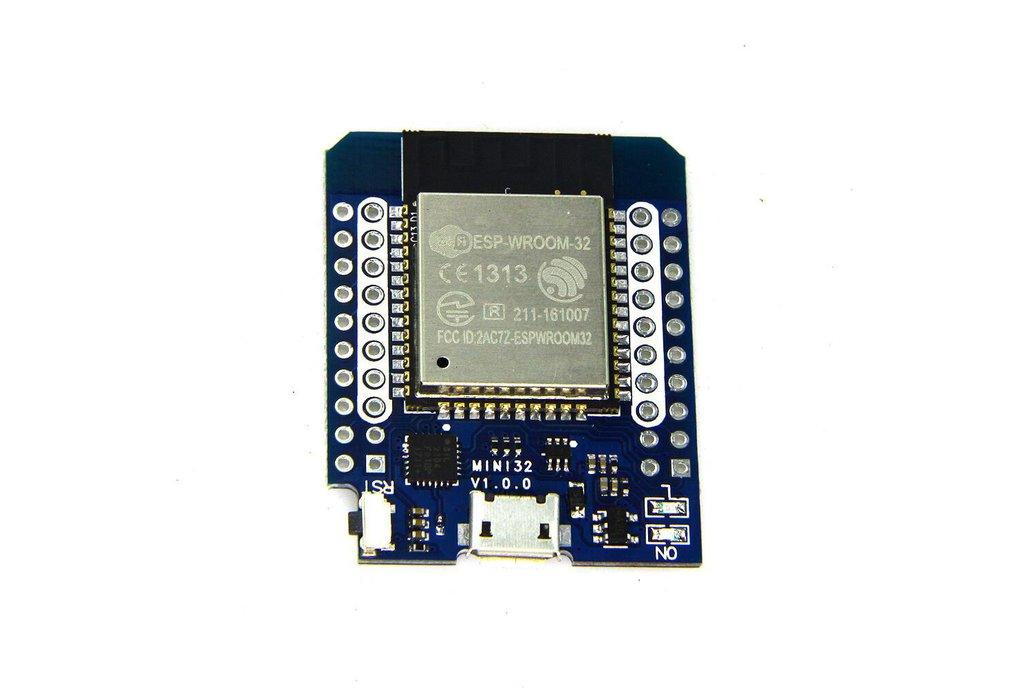 ESP8266/ESP32 TRx, advanced infrared module (IR) 6