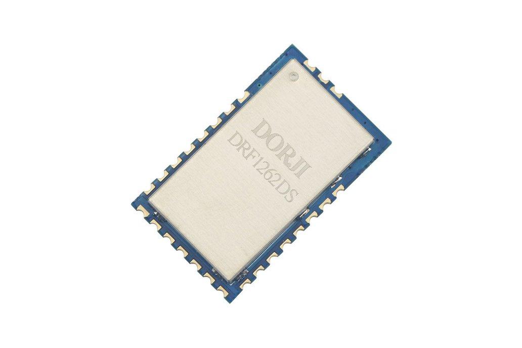 868MHz 915MHz 22dBm sx1262 UART TTL module 1