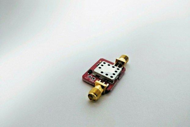 Low Noise Amplifier 10-4000MHz Wide 3.6V-24V