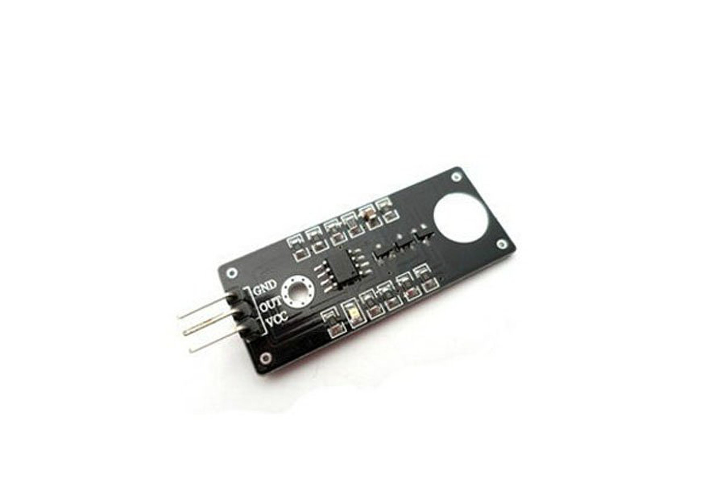 4pc Touch Sensors From Exlene On Tindie Switch Circuits 1