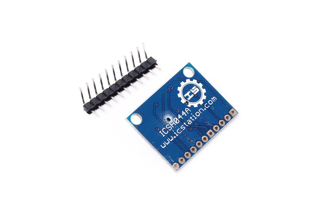 Icstation Blackberry Trackball breakout board(5646 3