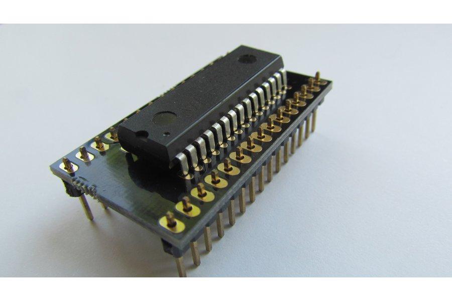 TDA7439 SDIP30 Break out board
