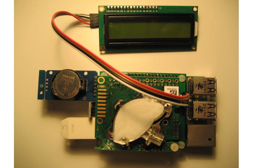 LiV Pi Expert for Raspberry Pi 3B+, 3B, 2 and B+ 1