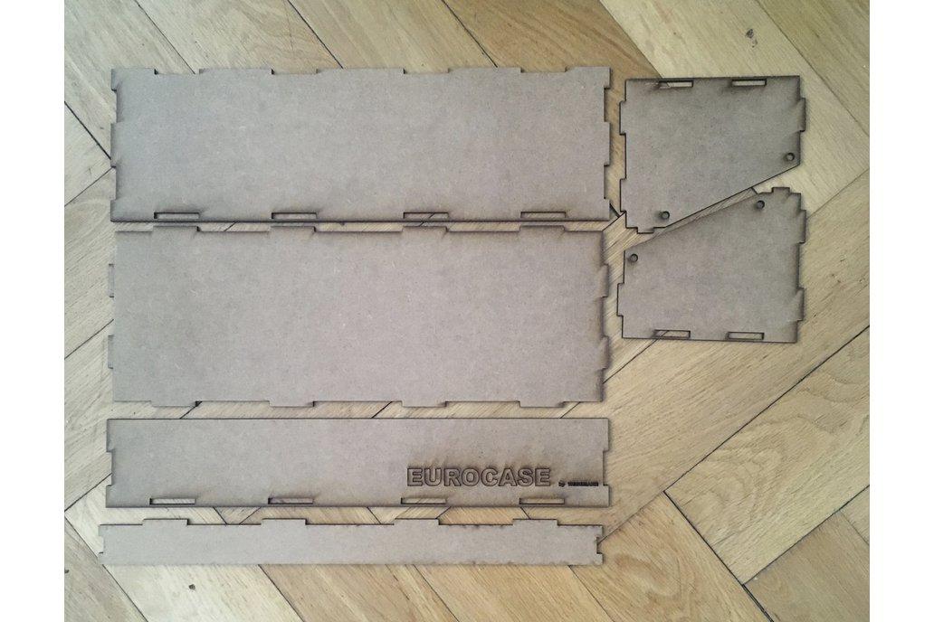 "19"" Eurocase by Wesemane Industries 1"