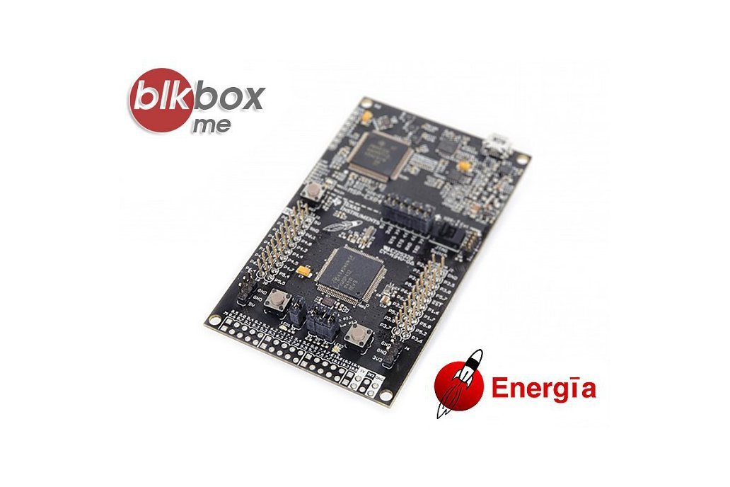 TI MSP-EXP432P401R LaunchPad ARM Cortex M4F 1