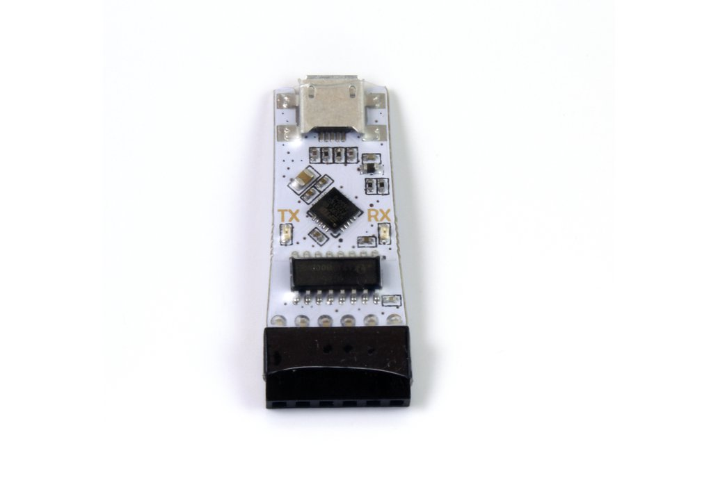 Isolated USB - UART Converter for Arduino pro mini 4