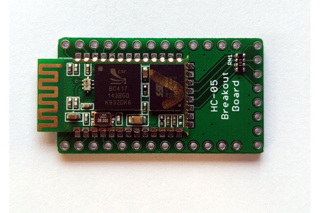 HC-05 Breakout Board 1