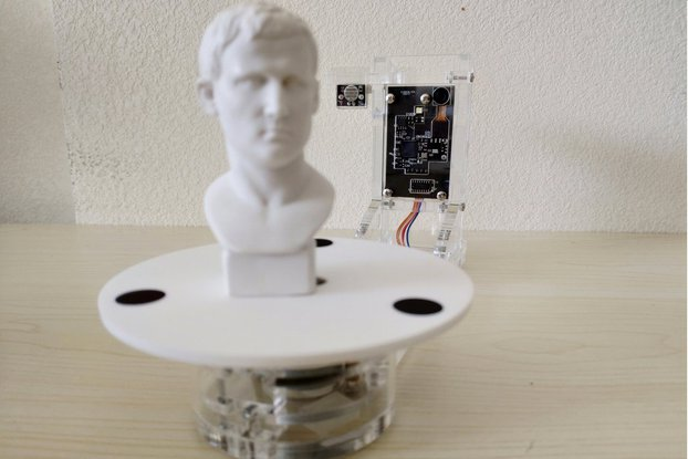 YScanner 3D Scanner