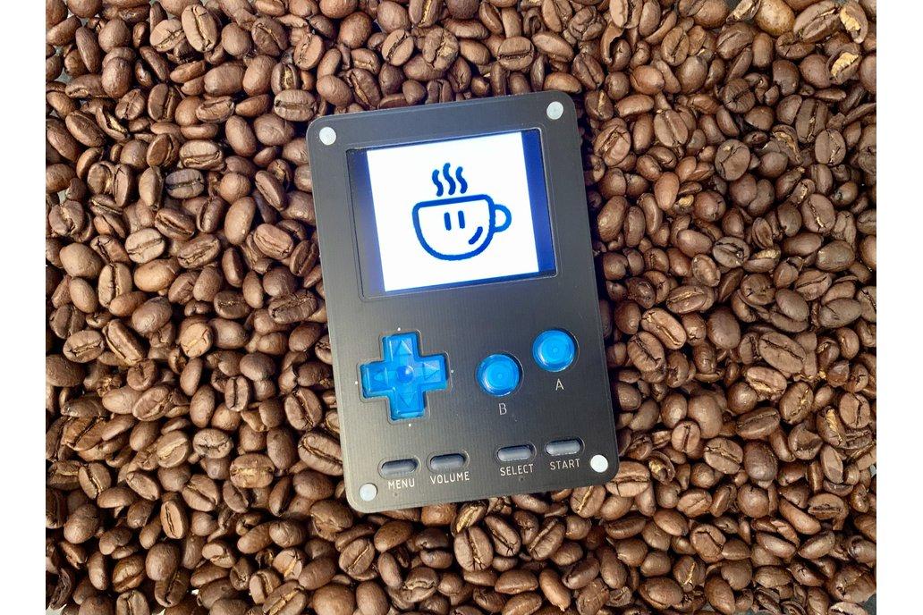 Espresso Kit 1