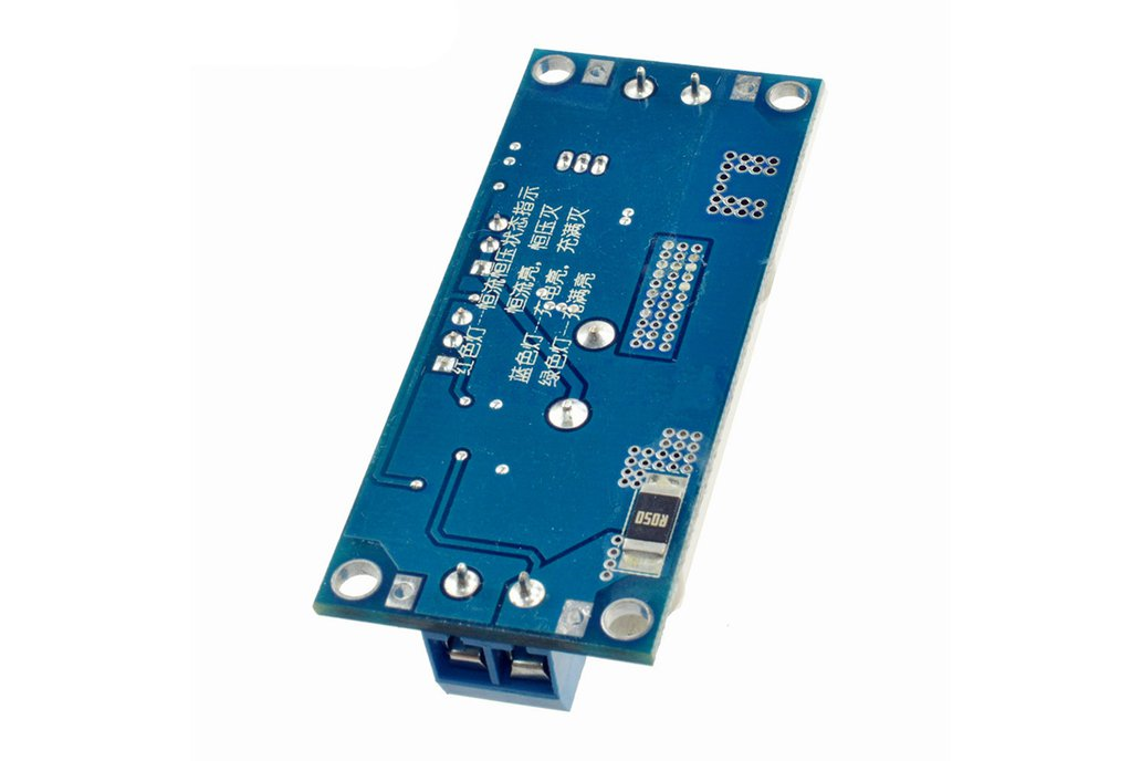 XL4015 Step Down Module 5