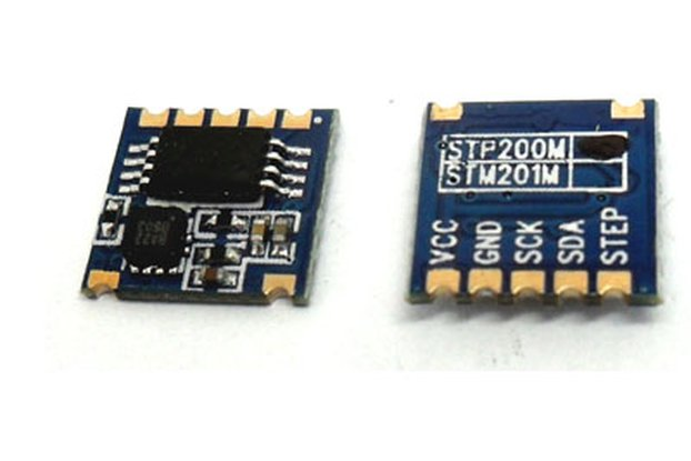 3D Pedometer Module STP201M (wrist products)
