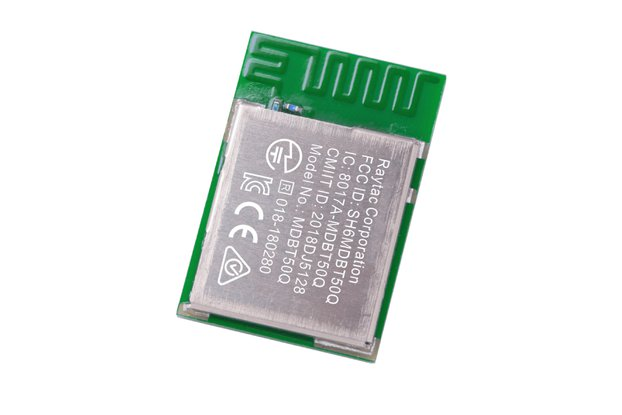 nRF52833 BT5.1 Antenna Module Raytac MDBT50Q-P512K