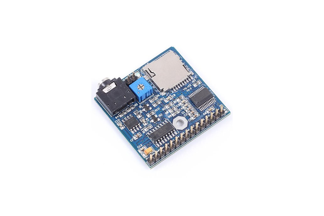 Voice Playback Module MP3 Player(6148) 1