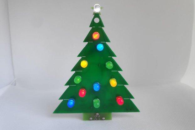 Christmas THPCB3