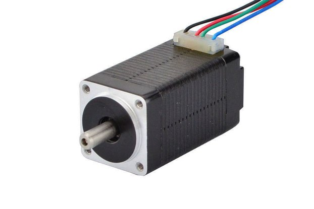 Nema 8 Stepper Motor 4Ncm(5.7oz.in) STEPPERONLINE