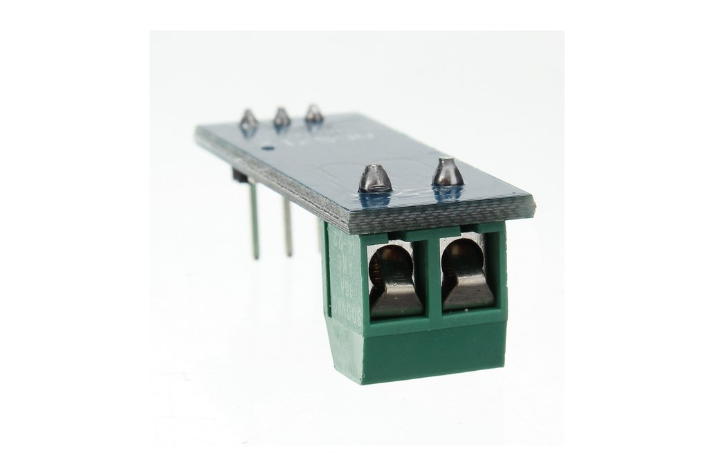 Current Sensor Module For Arduino 6