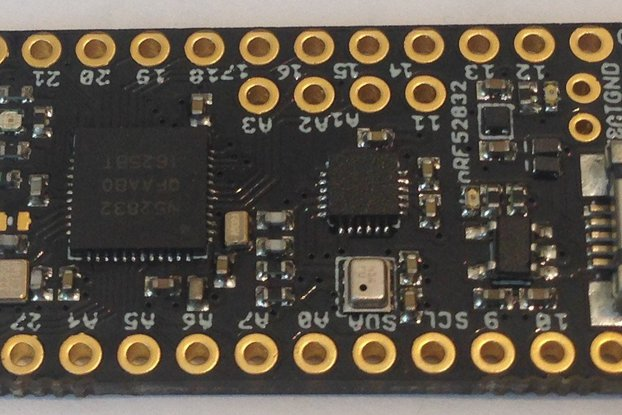 nRF52832 Development Board