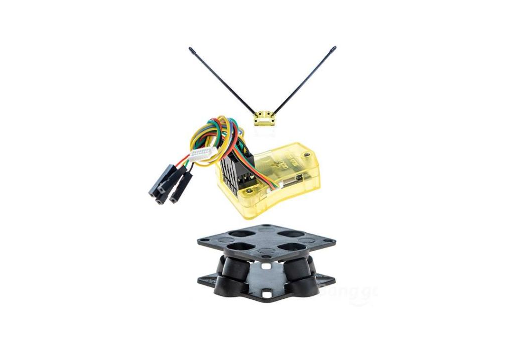 'Minim X'  Aerial Robotics Platform 3