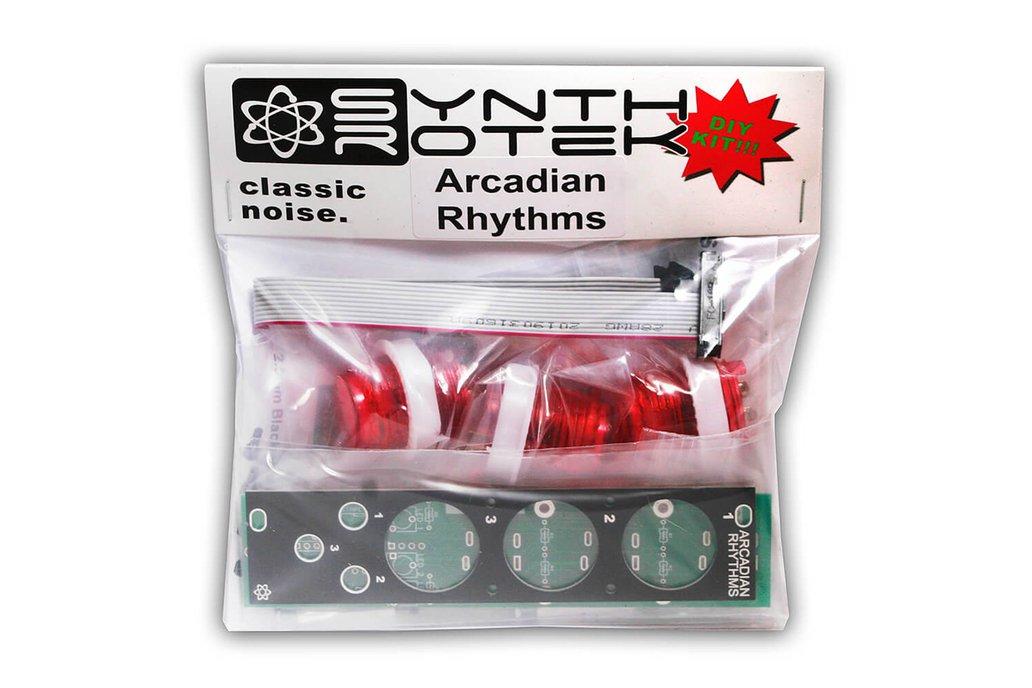 Arcadian Rhythms DIY Kit 1