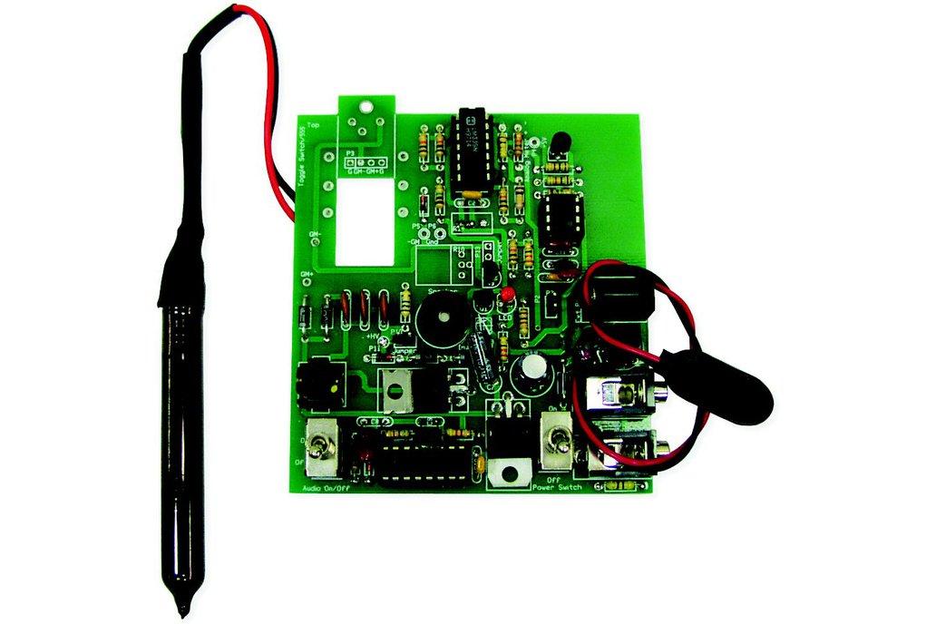 GCK-01-02 Geiger Counter Kit 1