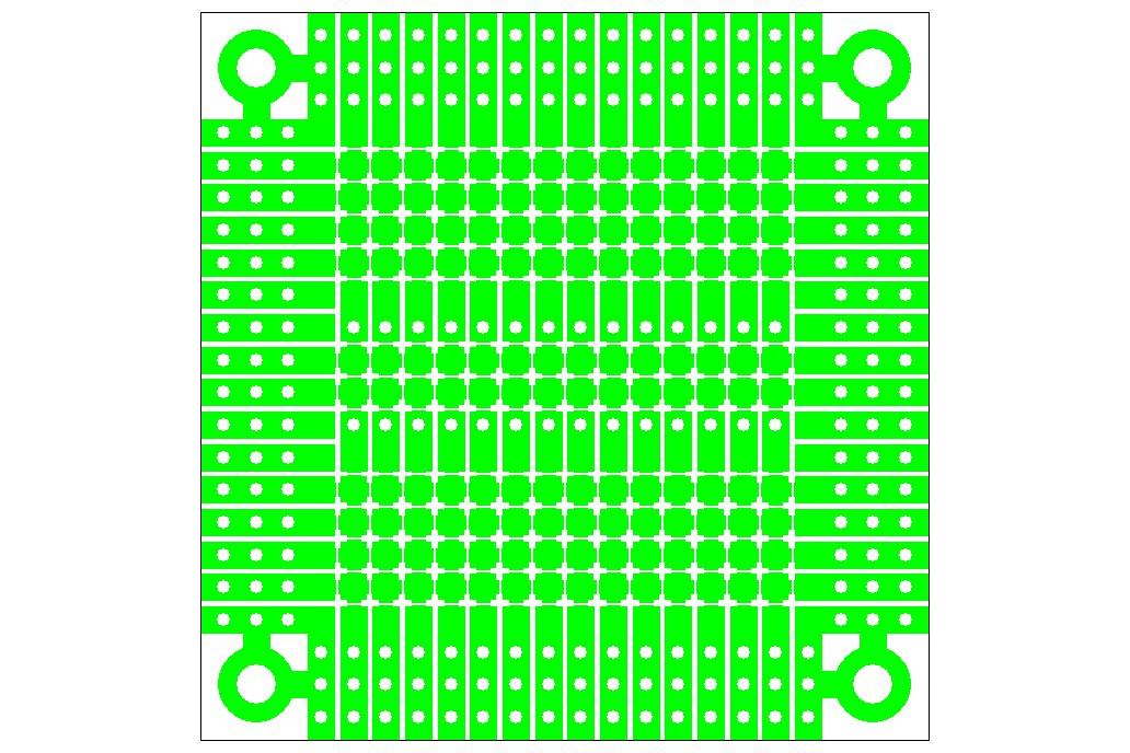 ModepSystems prototype board PB-2 3