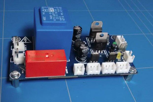 Standby power supply