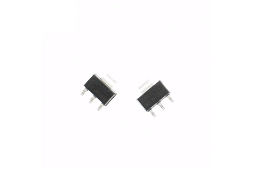 AMS1117-3.3V Voltage Regulator 3