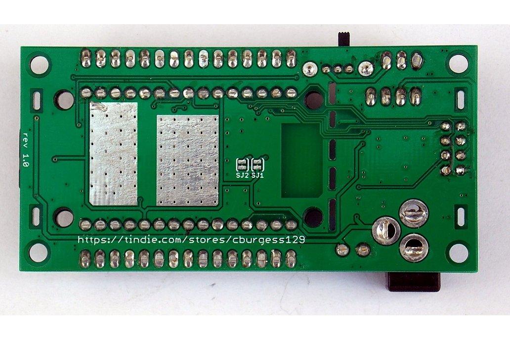 ESP8266 Wireless Dev System - Non-Battery Version 3