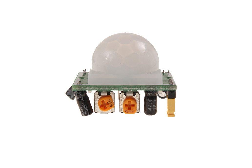 PIR Motion Sensor Detector Module 2