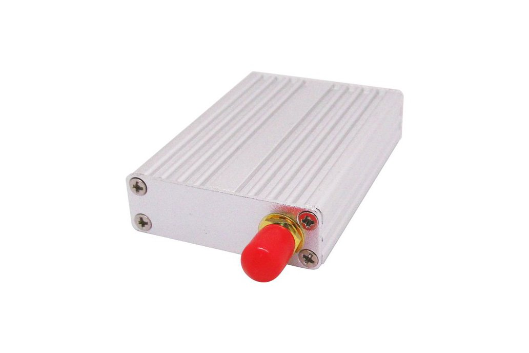 2W and 5km long range  wireless module SV6202 1