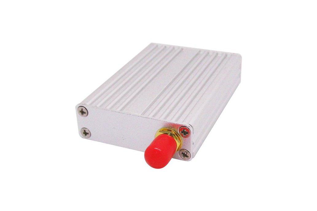 2W and 5km long range  wireless module SV6202 1