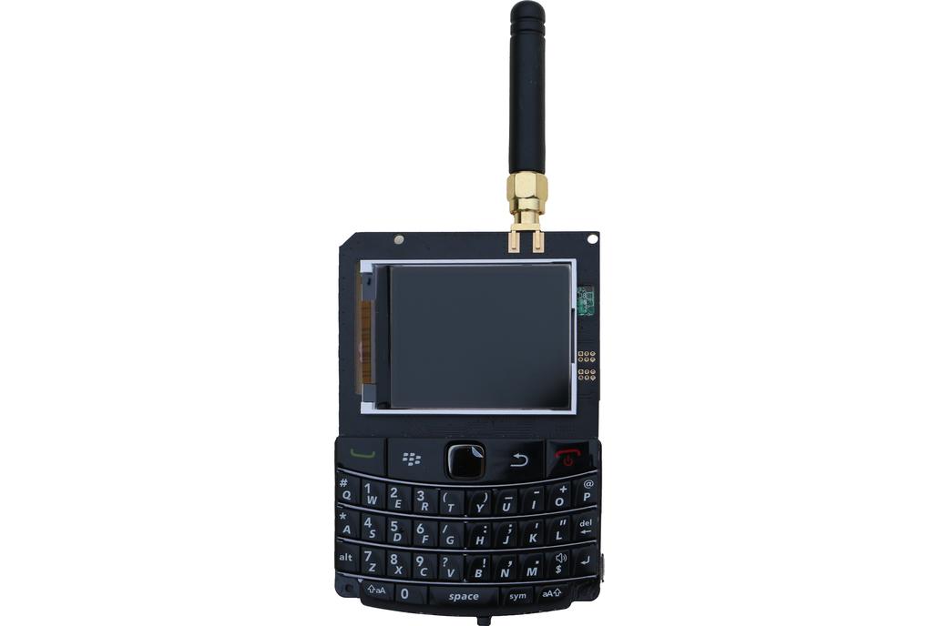 Lora Text Development Kit - Text over 915mhz! 2