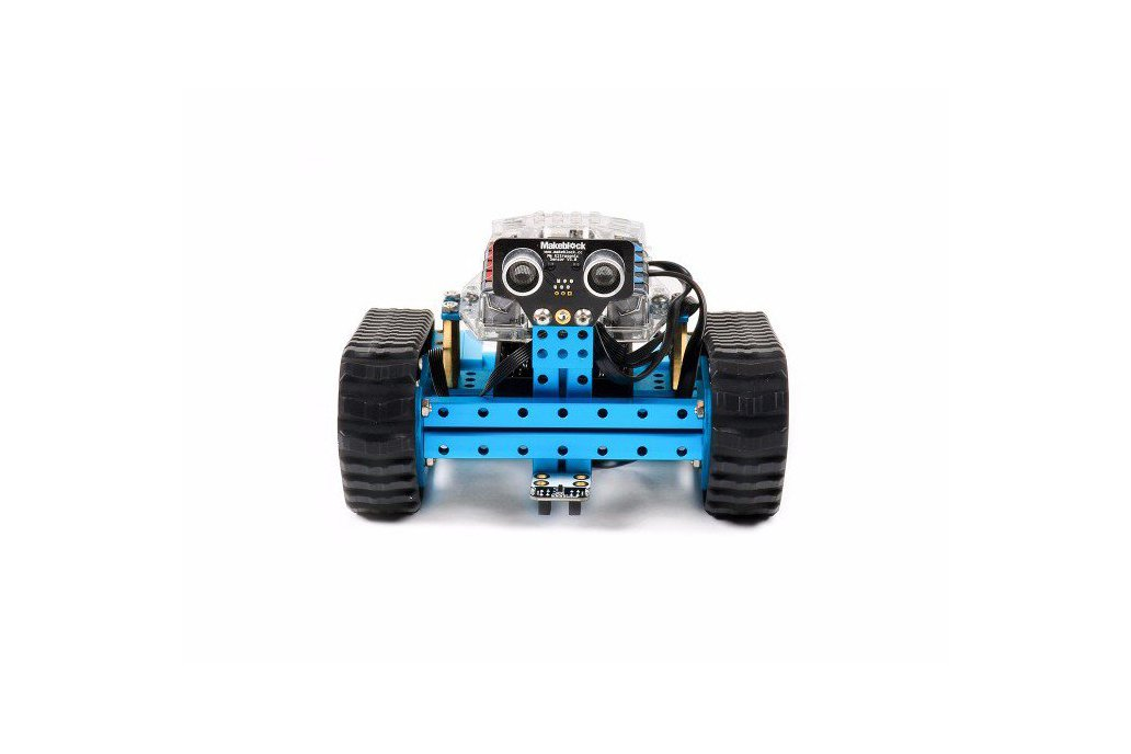 mBot Ranger - Transformable STEM Educational Robot 1