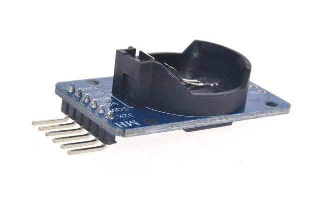 DS3231 AT24C32 Clock Module