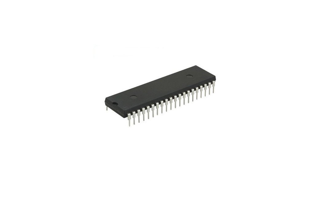 STC89C52RC STC89C52 Programming Microcontroller 1