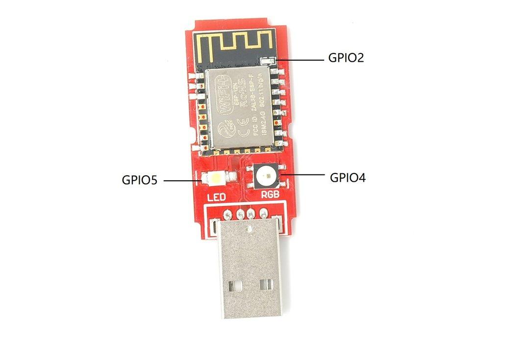 DSTIKE Deauth Detector V2(Pre-flashed) 3
