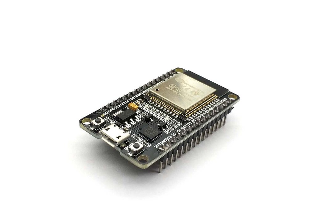 ESP32 Wireless WiFi Bluetooth Development Board 1