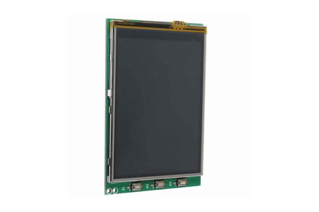 3.2 Inch TFT LCD Display Module Touch Screen 5